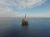 Roxxon Gulf Platform