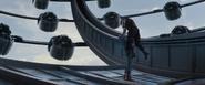 Cap lifts Winter Soldier