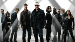Marvel's Agents of S.H.I.E.L.D. - Season 3 - Trailer