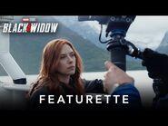 Legacy Featurette - Marvel Studios' Black Widow