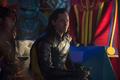 Loki durante una fiesta en Sakaar