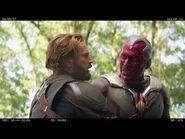 Marvel Studios' Avengers- Infinity War - Gag Reel -2