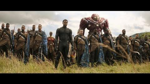 Marvel Studios' Avengers Infinity War - 1 Movie Opening of All Time