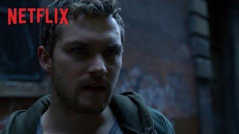 Marvel - Iron Fist - Temporada 2 (subtítulos) Anuncio del estreno HD Netflix