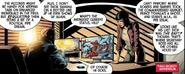 Captain Marvel Prelude - Hill habla con Fury