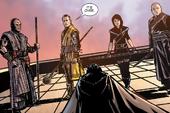 Doctor Strange Prelude - Página 4