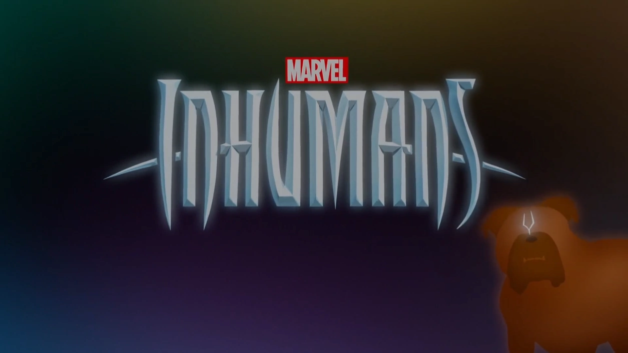Inhumans (serie de televisión)