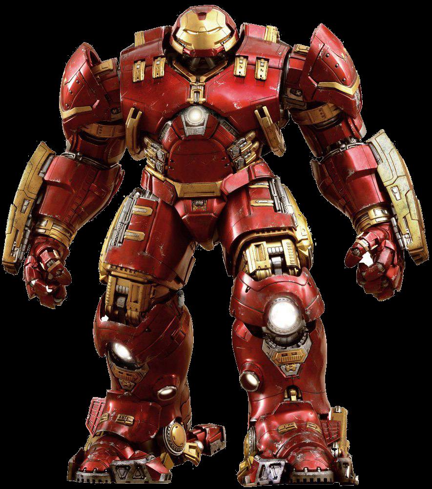Armadura de Iron Man: Mark XLIV