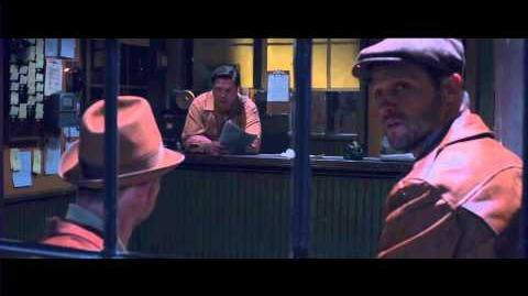 Iron Man 3's Marvel One-Shot Agent Carter clip