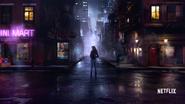 Jessica Jones - Evening Stroll1