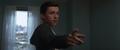 Peter le advierte a Stark