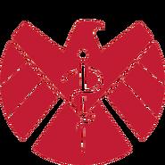 S.H.I.E.L.D. Logo Medical