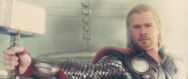 Thor regreso