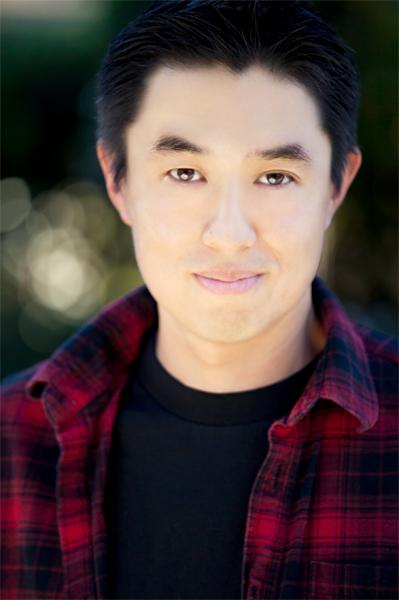 David Chen (ADR)