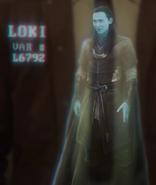 Loki Variant L6792
