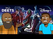 Marvel Studios' Guardians of the Galaxy - All the Facts - Disney+ Deets