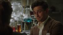 Sousa regresa al laboratorio