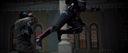 Falcon Kick