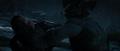 Volstagg pelea con un Gigante de Hielo