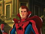 Spider-Man/Zombie Outbreak