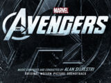 The Avengers – Original Motion Picture Soundtrack