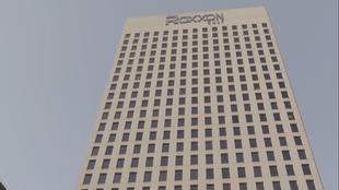 Edificio del Golfo de Roxxon