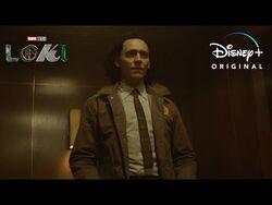 Escape - Marvel Studios' Loki - Disney+