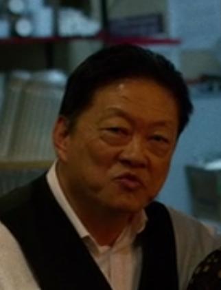 Джин Лин