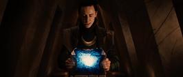 Loki sin su hermano