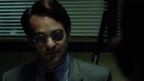Marvel's Daredevil - Trailer 2