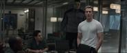 Rogers se reúne con los Vengadores para hablar de las Gemas del Infinito
