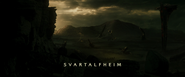 Svartalfheim - The Dark World