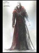 Thor The Dark World 2013 concept art 26