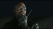 Fury declara la guerra a Loki