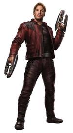 Infinity War - Promo de Star-Lord