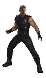 Infinity War - Promo de Thor