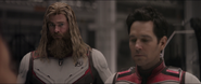 Thor & Ant-Man