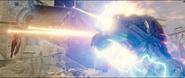 Destroying Ultron's Vibranium