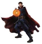 Infinity War - Promo de Doctor Strange