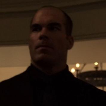 Smith (Bodyguard)