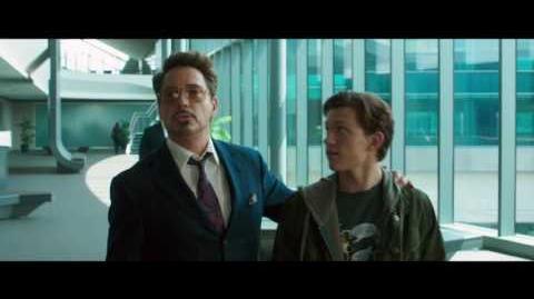 Spider-Man De regreso a Casa - Spot Super Fun - Dob.