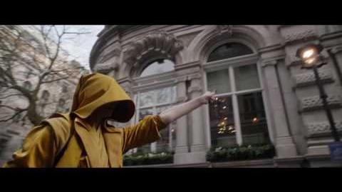 Doctor Strange de Marvel Nº1 en cines