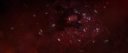 Hawkeye grapples away