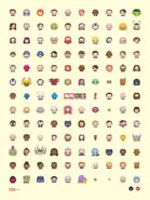 Marvel Studios The First Ten Years Emojis