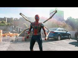 Человек-Паук- нет пути домой - тизер-трейлер