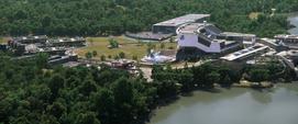 Centro de los Nuevos Vengadores - AIW
