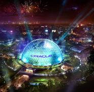 File33-Stark Expo 'architecture sketch'