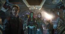 Los Guardianes saludan a Thor