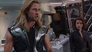 Thor-Black-Widow