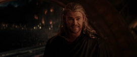 Thor se reúne con Heimdall - TTDW